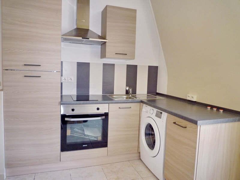 Affitto appartamento Nice 610€+ch - Fotografia 7
