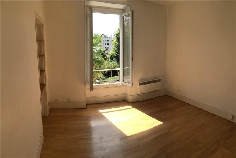 Sale apartment St germain en laye 129500€ - Picture 1
