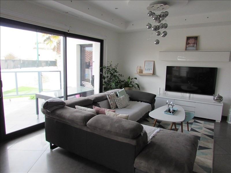 Vente maison / villa Beziers 270000€ - Photo 6