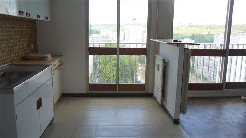 Sale apartment Dijon 55000€ - Picture 2