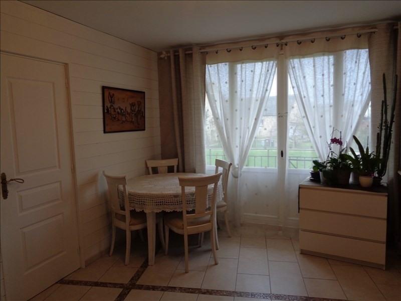 Vente appartement Bois d arcy 195000€ - Photo 1