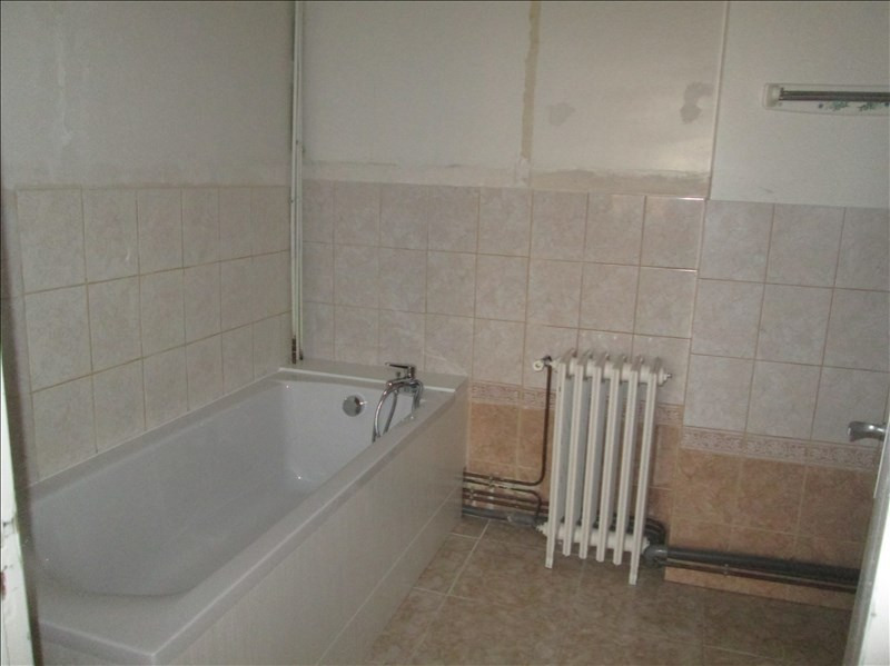 Vente maison / villa Oisy le verger 167000€ - Photo 5