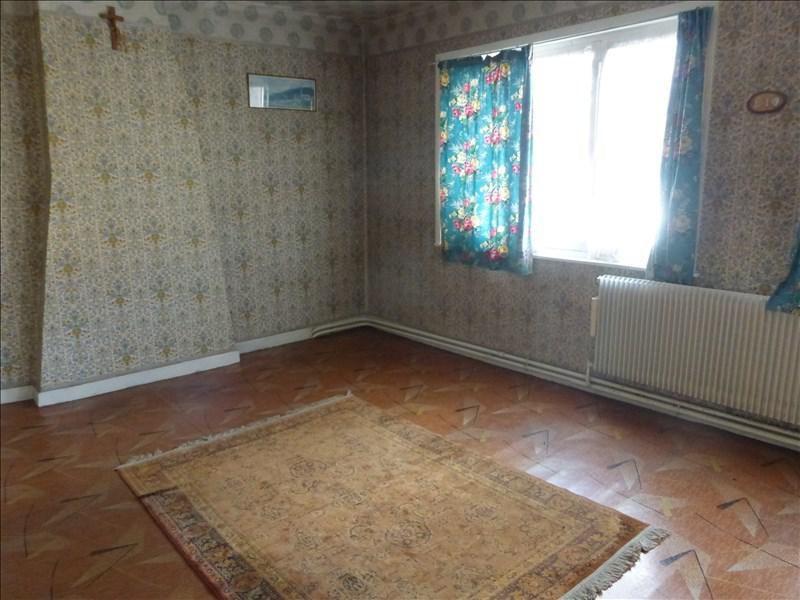 Vente maison / villa Chocques 102000€ - Photo 10