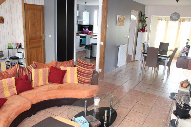 Sale house / villa Cregy les meaux 266500€ - Picture 3