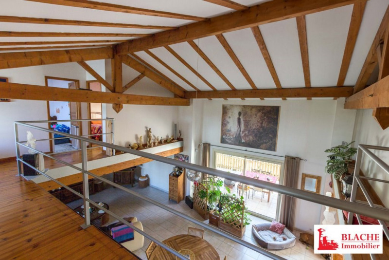 Sale house / villa Étoile-sur-rhône 318000€ - Picture 4