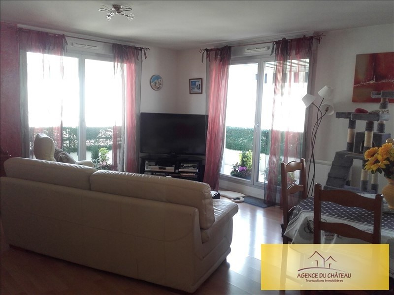 Sale apartment Mantes la jolie 228 000€ - Picture 4