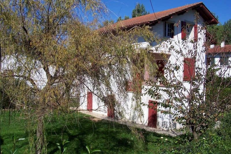 Vente maison / villa St etienne de baigorry 183000€ - Photo 10