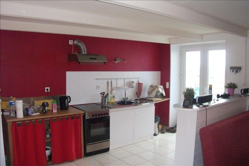 Vente maison / villa Esquibien 89250€ - Photo 2