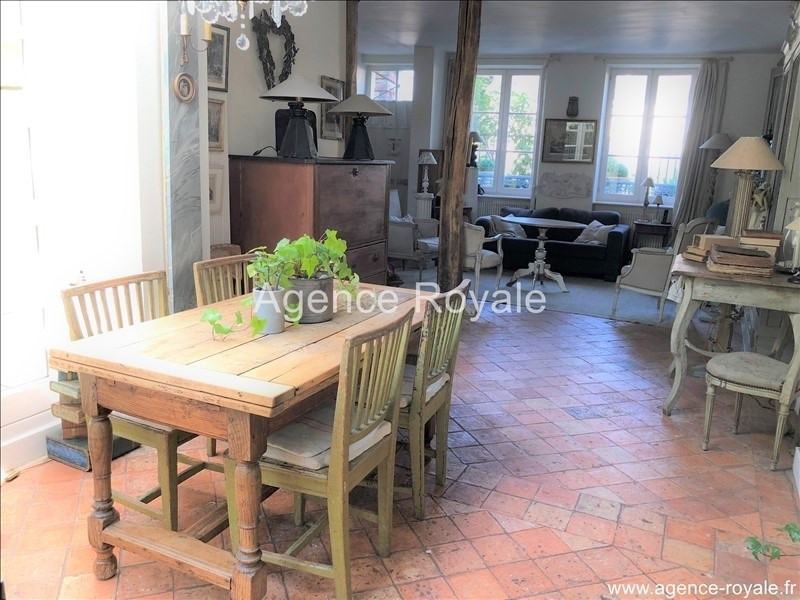 Vente de prestige maison / villa St germain en laye 1386000€ - Photo 6
