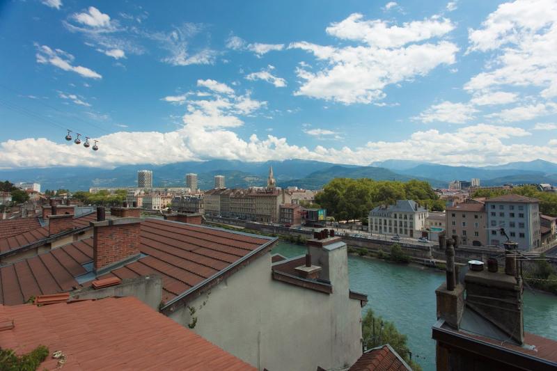 Vente appartement Grenoble 495000€ - Photo 13