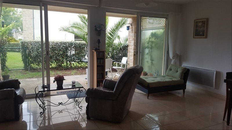Vente appartement Fouesnant 163 500€ - Photo 5