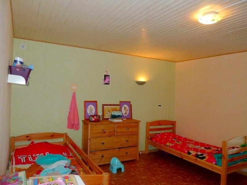 Sale house / villa Montrevel en bresse 119000€ - Picture 5