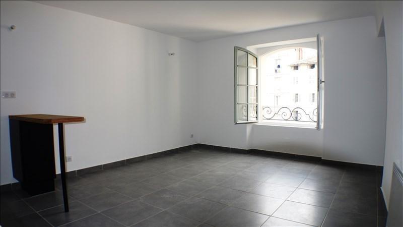 Locação apartamento Toulon 980€ CC - Fotografia 3