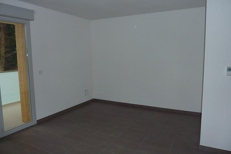Alquiler  apartamento Le bourget du lac 619€ CC - Fotografía 8