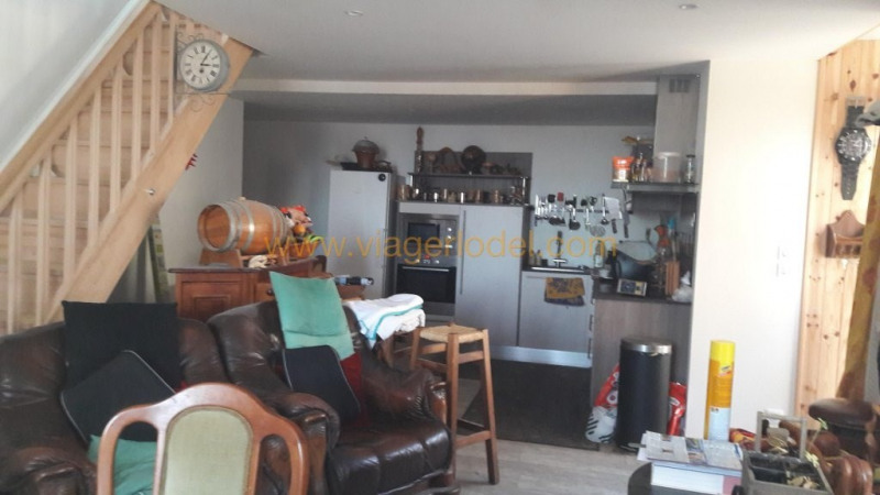 Life annuity house / villa Savignac de nontron 90000€ - Picture 6