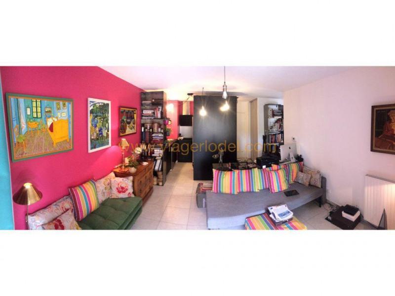 Viager appartement Mougins 62000€ - Photo 5
