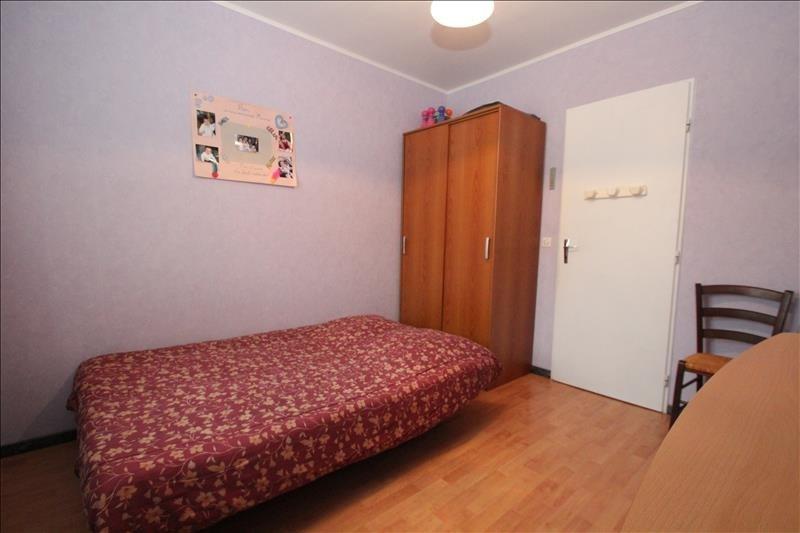 Sale house / villa Nanteuil le haudouin 260000€ - Picture 5