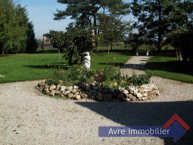 Sale house / villa Verneuil d'avre et d'iton 205000€ - Picture 8