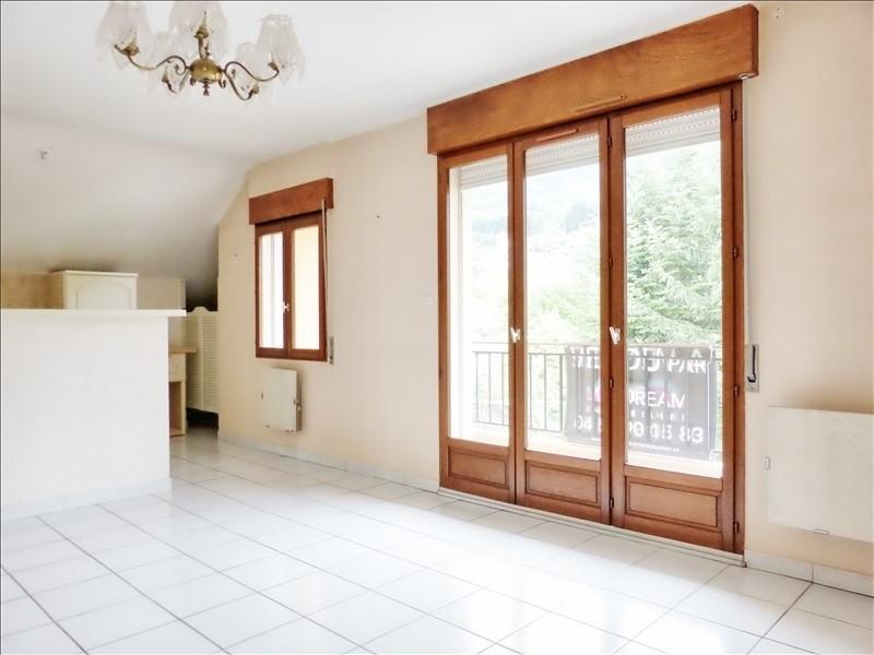 Vente appartement Marnaz 142000€ - Photo 2