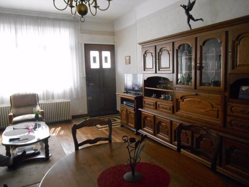 Vente maison / villa Crevecoeur le grand 178000€ - Photo 4