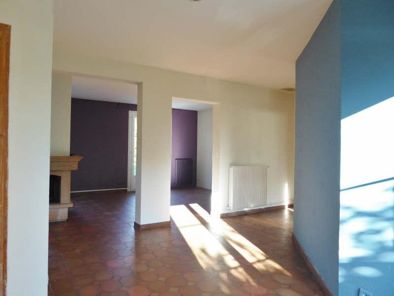 Sale house / villa Plailly 376200€ - Picture 4