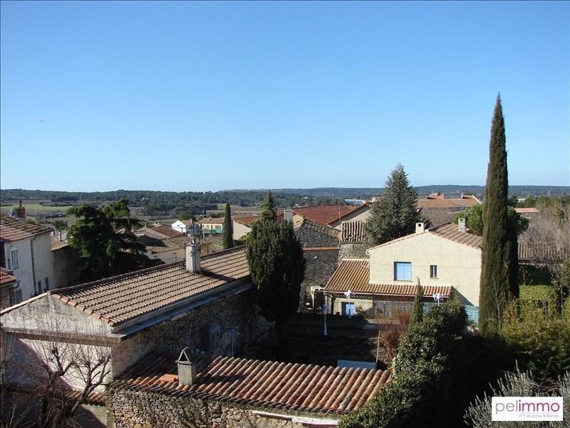 Produit d'investissement maison / villa Lancon provence 320000€ - Photo 1