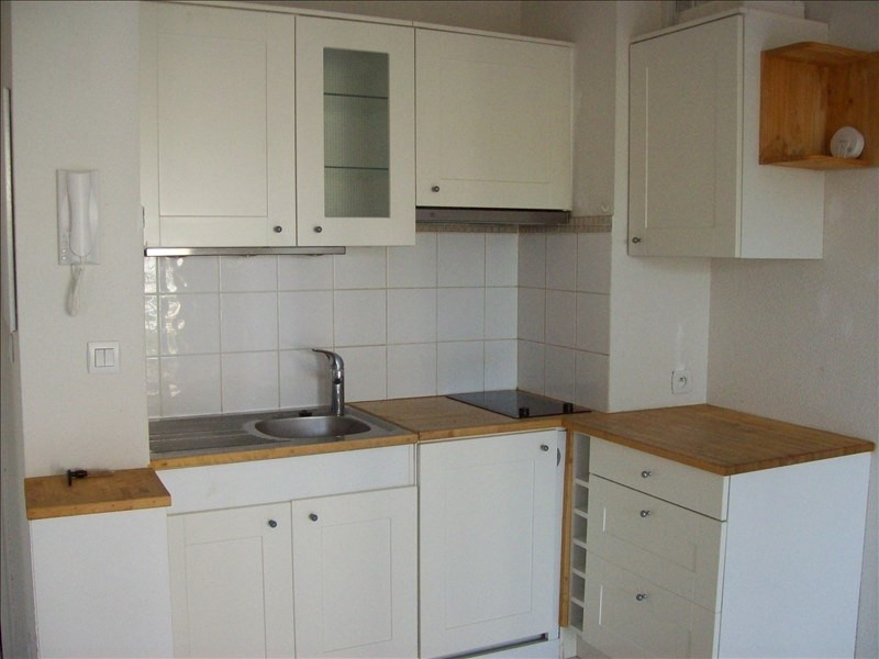 Sale apartment Soustons 116 000€ - Picture 1
