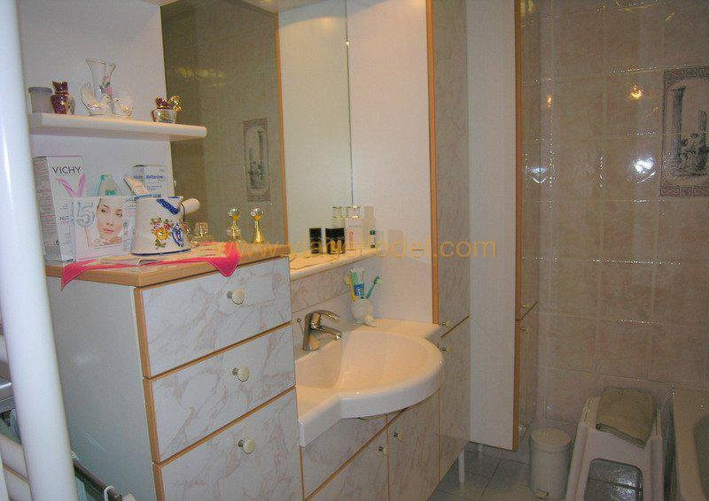 Life annuity apartment Antibes 99 000€ - Picture 9
