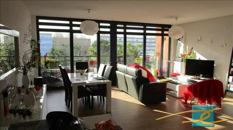 Vente appartement Pessac 299 400€ - Photo 1