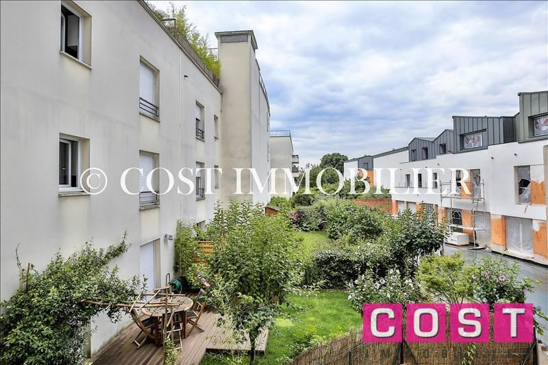 Vente appartement Bois colombes 355 000€ - Photo 2