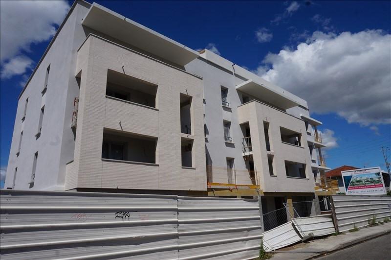Vente appartement Toulouse 257700€ - Photo 2