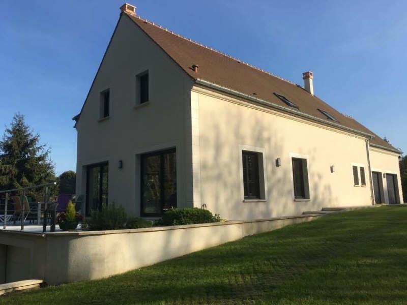 Sale house / villa Epiais rhus 680000€ - Picture 7