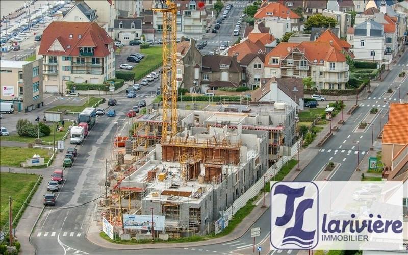 Rental apartment Wimereux 833€ CC - Picture 2