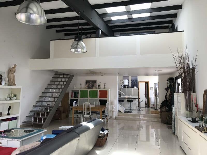Vente appartement Sartrouville 556000€ - Photo 1