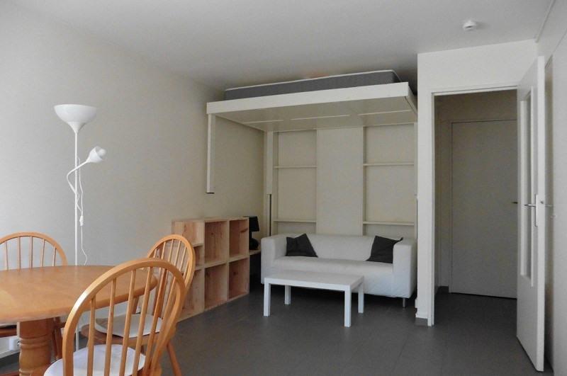 Rental apartment Paris 13ème 840€ CC - Picture 9