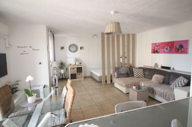 Vente appartement Marseille 12ème 142000€ - Photo 1