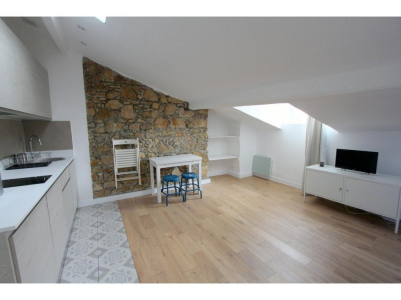 Vente appartement Nice 210 000€ - Photo 3