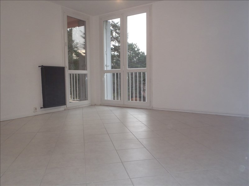 Rental apartment Montelimar 610€ CC - Picture 2