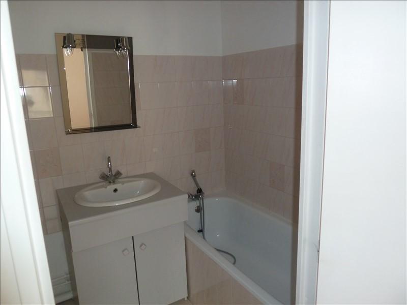 Rental apartment Triel sur seine 699€ CC - Picture 7