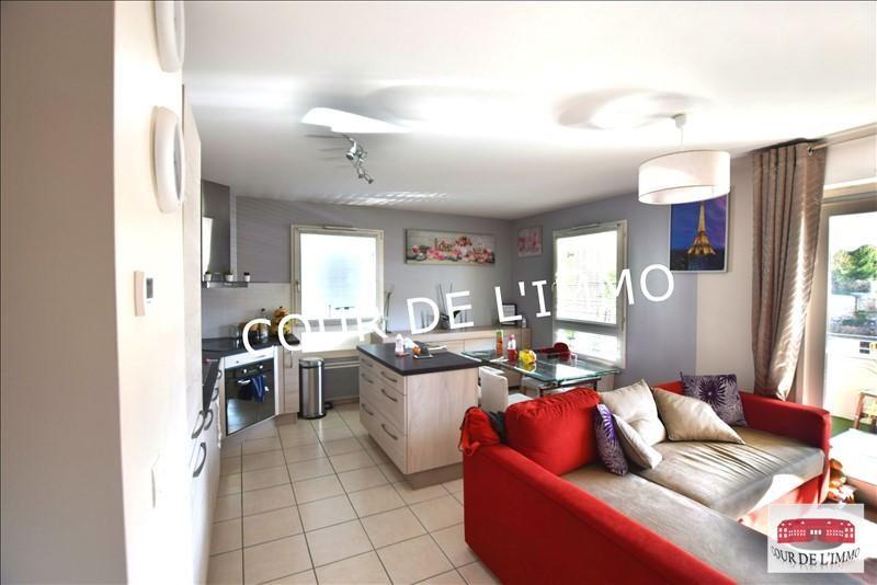 Vente appartement Bonne 262000€ - Photo 2