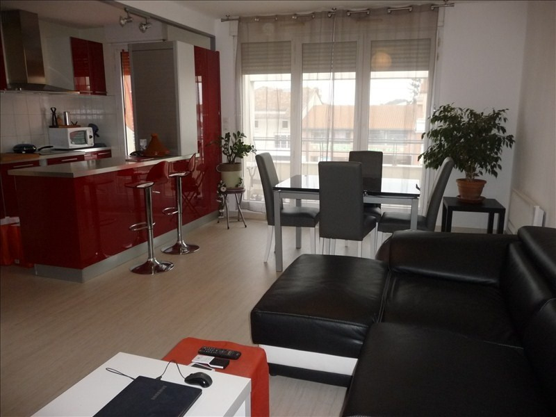 Vente appartement Aucamville 149000€ - Photo 1