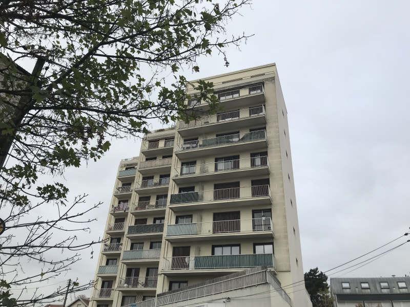 Sale apartment Argenteuil 135000€ - Picture 1