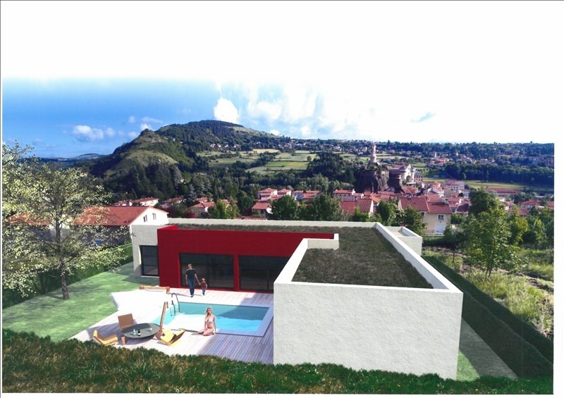 Sale site Espaly st marcel 69 840€ - Picture 4