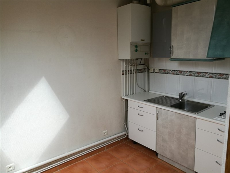 Vente appartement Bois le roi 180 000€ - Photo 4