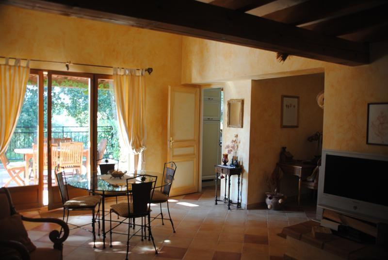 Vente maison / villa Seillans 291000€ - Photo 10