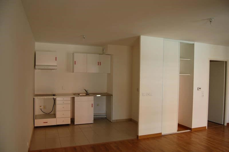 Rental apartment Juvisy sur orge 995€ CC - Picture 2
