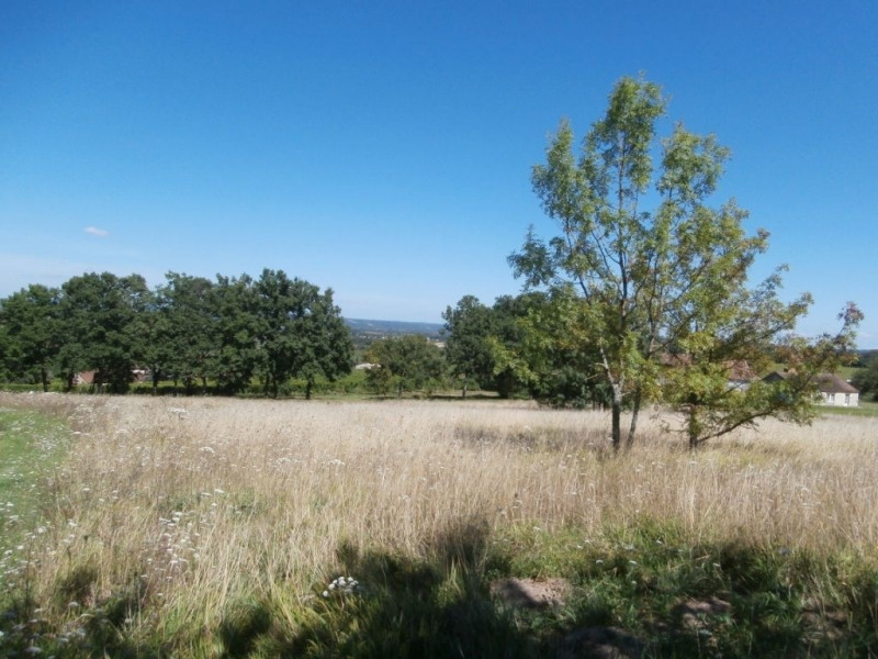 Vente terrain Monbazillac 60 250€ - Photo 1