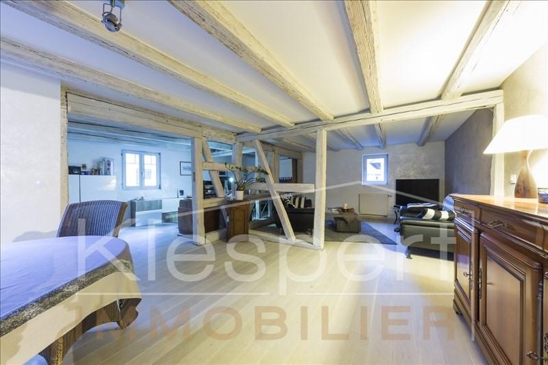 Venta  casa Niedernai 520000€ - Fotografía 4