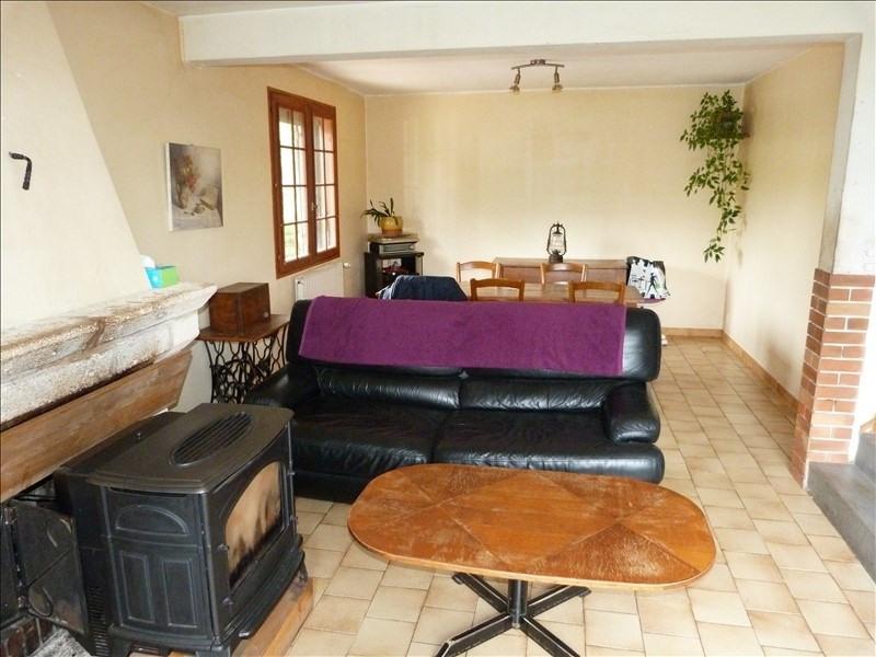 Vente maison / villa Secteur aillant sur tholon 108000€ - Photo 5