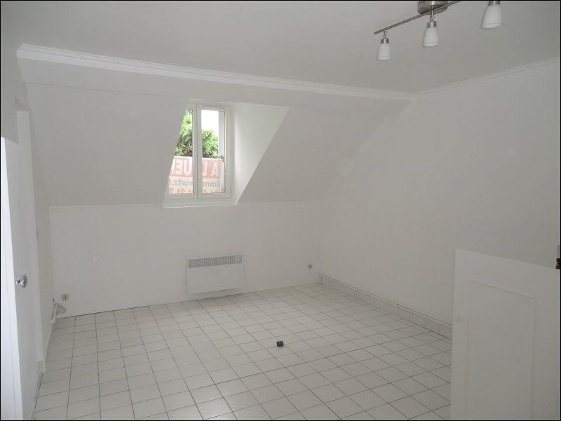 Location appartement Juvisy-sur-orge 517€ CC - Photo 1